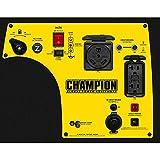 Champion Power Equipment 100233 3400W Inverter