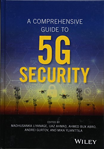 A Comprehensive Guide to 5G Security - Edge Mobile Network