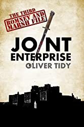 Joint Enterprise (The Romney and Marsh Files Book 3) (English Edition)