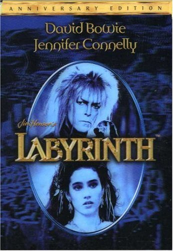 labyrinth 25th anniversary
