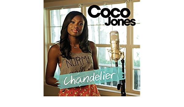 Scintillating Mp3 Chandelier Coco Jones Pictures - Chandelier ...