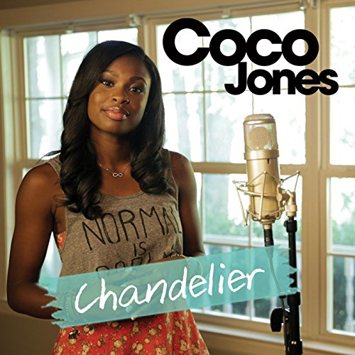 Amazon.com: Chandelier: Coco Jones: MP3 Downloads