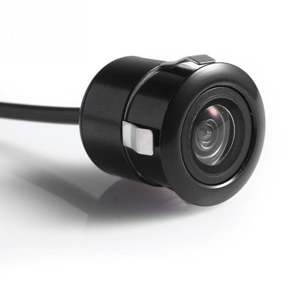 PolarLander Cámara de visión trasera de 18.5mm Cámara de coche...