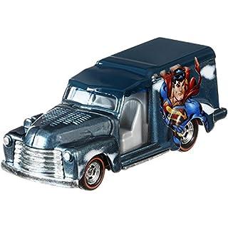 Hot Wheels Boys Custom '52 Chevy Vehicle