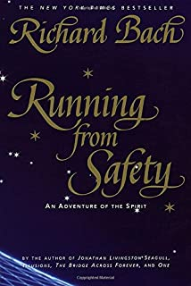 Running from Safety: An Adventure of the Spirit price comparison at Flipkart, Amazon, Crossword, Uread, Bookadda, Landmark, Homeshop18