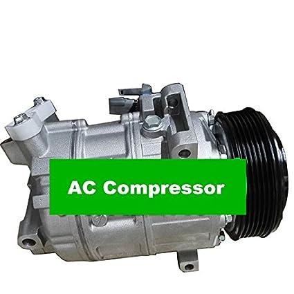 GOWE automático AC Compresor para coche Nissan X-Trail (modelos T31 2005 – 2009