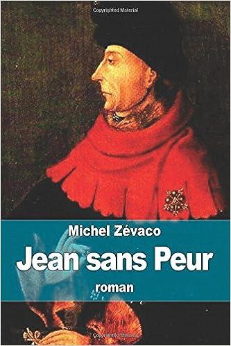 Livres Jean sans Peur pdf ebook