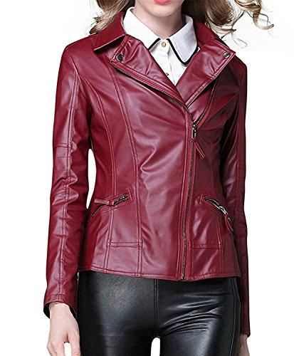 1960S Leather Jacket - 8