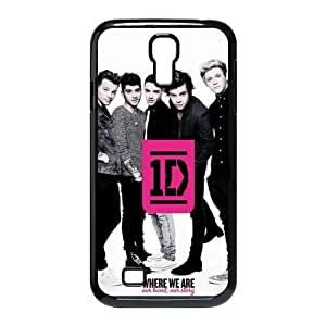 Customize Famous Band One Direction Back Case for SamSung Galaxy S4 I9500 JNS4-1574