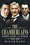 The Chamberlains: The Legend Behind The Lancaster