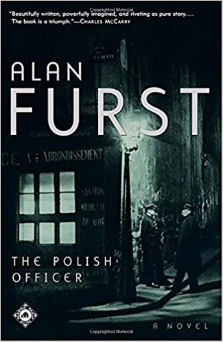 Image result for polish officer book cover