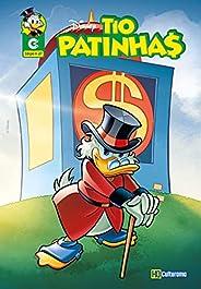 HQ Disney Tio Patinhas Ed. 27