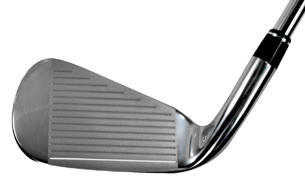 TaylorMade Golf AEROBURNER HL Irons Steel Regular Flex 4-PW/AW by TaylorMade (Image #2)