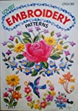 img - for Lovely Embroidery Patterns book / textbook / text book