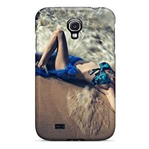 Phone Case Case Cover Galaxy S4 Protective Case The Splash