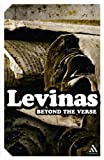 Beyond the Verse : Talmudic Readings and Lectures, Levinas, Emmanuel, 0485114305