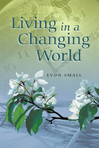 Living in a Changing World by [Small, Evon]
