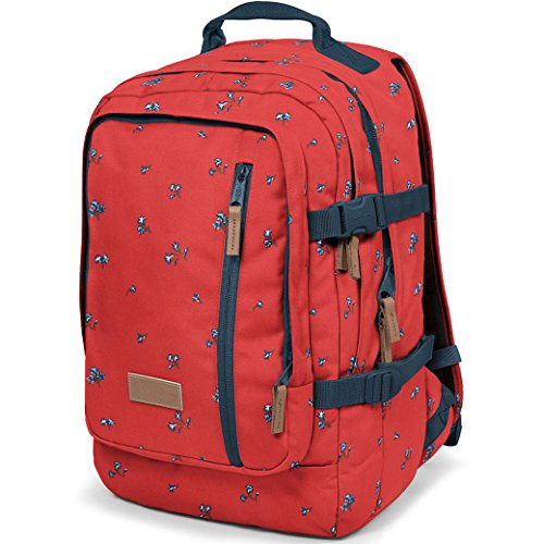Eastpak Casual Day Pack Unisex Adulti Palm Red