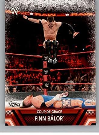 Amazon com: Wrestling Wrestling 2017 Then Now Forever