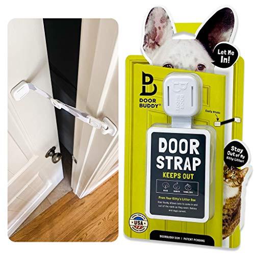 Door Buddy Adjustable Door