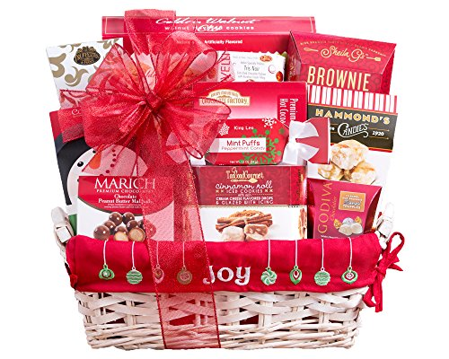 Wine Country Gift Baskets Joy to the World (Best Wines As Gifts)