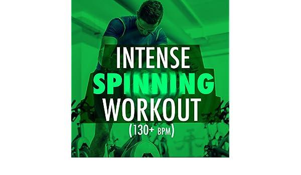 Intense Spinning Workout (130+ BPM) de Spinning Workout, Running Spinning Workout Music & Workout Buddy en Amazon Music - Amazon.es