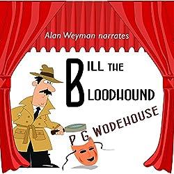 Bill the Bloodhound