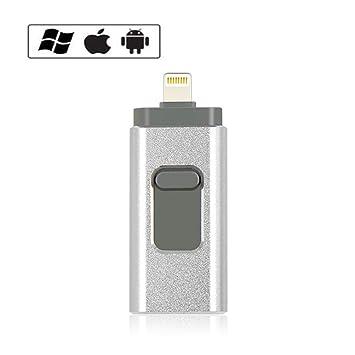 Amazon.com: Smart Phone - Memoria USB 3.0 de alta velocidad ...