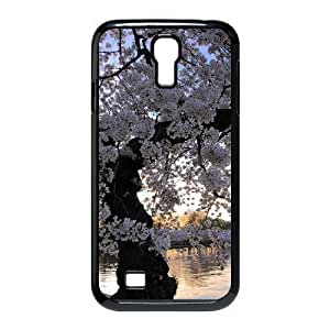 Customized Cover Case with Hard Shell Protection for Samsung Galaxy S3 I9300 case with Old trees lxa#483503