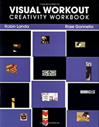 Visual Workout: Creativity Workbook (Design Concepts)