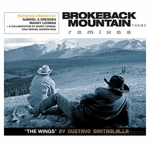 Brokeback Mountain Theme 'The ...