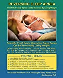 Reversing Sleep Apnea: Proof that Sleep Apnea Can