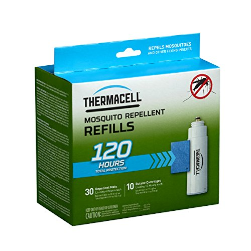 Best Mosquito Repellent For Travel