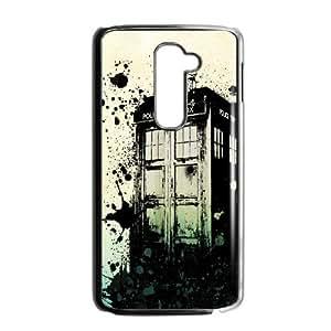 LG G2 Phone Case Doctor Who Gk7396