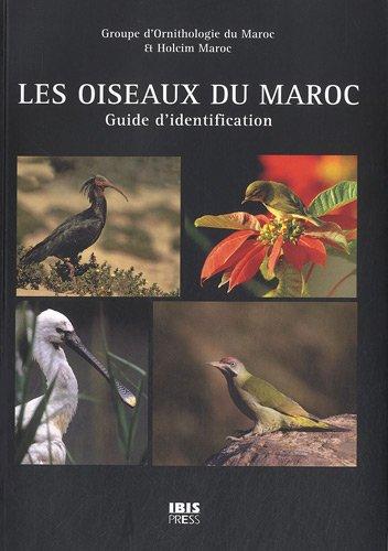 les-oiseaux-du-maroc-french-edition