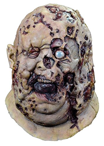 Fester Zombie (Fester Zombie Mask Adult)