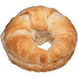 Chef Pierre Natural Butter Flavored Croissant, 2 Ounce -- 48 per case.