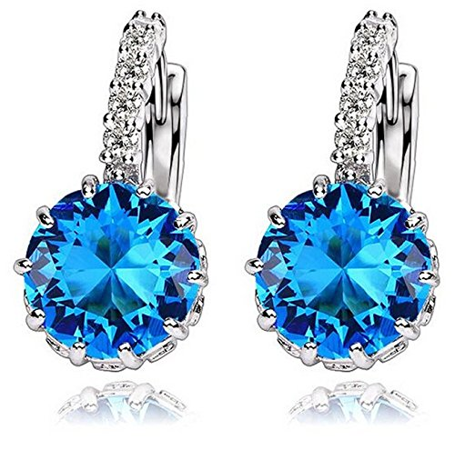 Amelery Womens Earrings Gemstones Jewelry product image