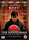 The Woodsman [DVD]