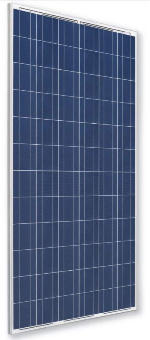 Panel Solar 335W 24V – Placa Solar ATERSA A-335P GS