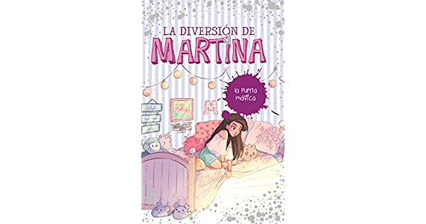 Amazon.com: PUERTA MAGICA, LA (9786073171656): Martina D ...