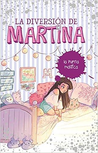 PUERTA MAGICA, LA: Martina DAntiochia: 9786073171656 ...