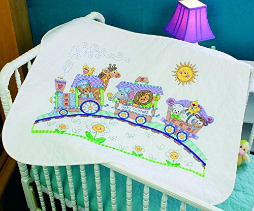 (Dimensions Baby Hugs Quilt Kit Baby Express)