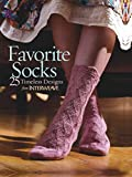 Favorite Socks: 25 Timeless Designs