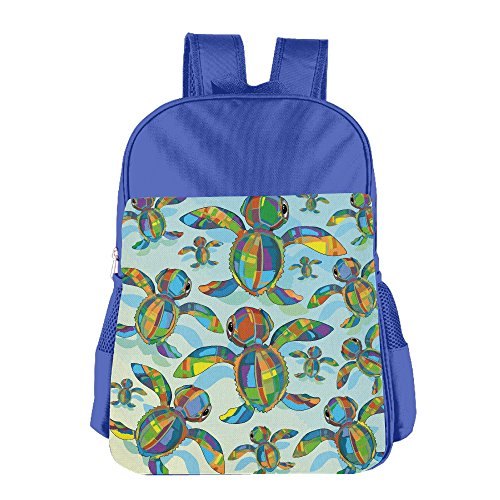 DS-CO Kid Baby Tortoise Sea Backpack Shoulder Bag Students Schoolbag For - Sale For Tortoise Australia