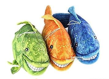 Amazon.com: Venta caliente 17.7 inch Pig peces animales de ...