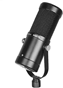 K Song Live Recording Capacitor Microphone Durable
