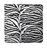Conair Sound Therapy Pillow - Zebra