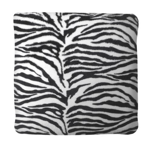 Conair Sound Therapy Pillow Zebra