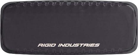 Rigid Industries 31198 SR-Q Smoked Light Cover
